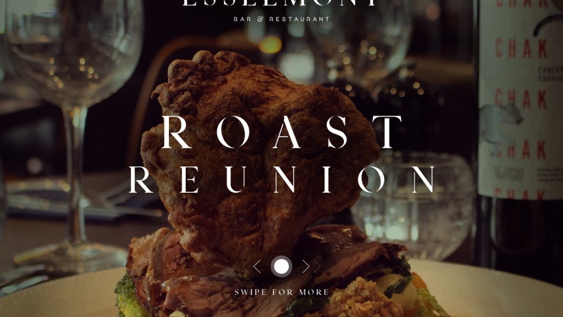 The Roast Reunion